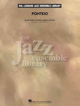 Ponteio (Jazz Ensemble - Score and Parts)