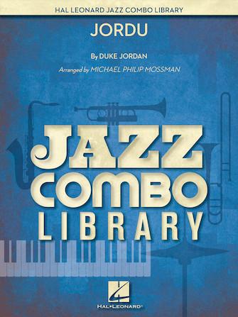 Jordu (Jazz Combo - Score and Parts)
