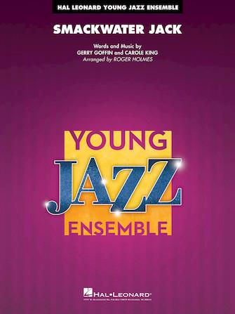 Smackwater Jack (Jazz Ensemble - Score and Parts)