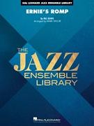 Ernie's Romp (Jazz Ensemble - Score and Parts)