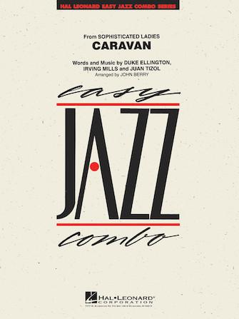 Caravan (Jazz Combo - Score and Parts)