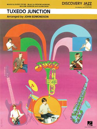 Tuxedo Junction (Jazz Ensemble - Score and Parts)