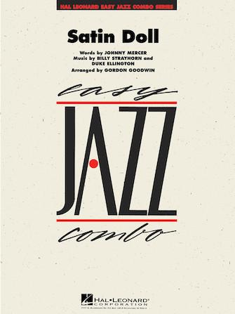 Satin Doll (Jazz Combo - Score and Parts)