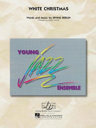 White Christmas (Jazz Ensemble - Score and Parts)