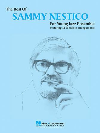 Sammy Nestico, The Best of (Alto Saxophone 1)