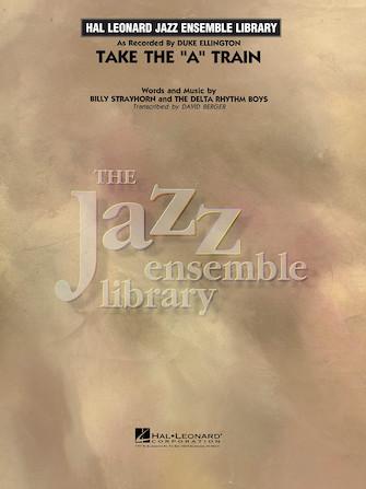 Take the 'A' Train (Jazz Ensemble - Score and Parts)