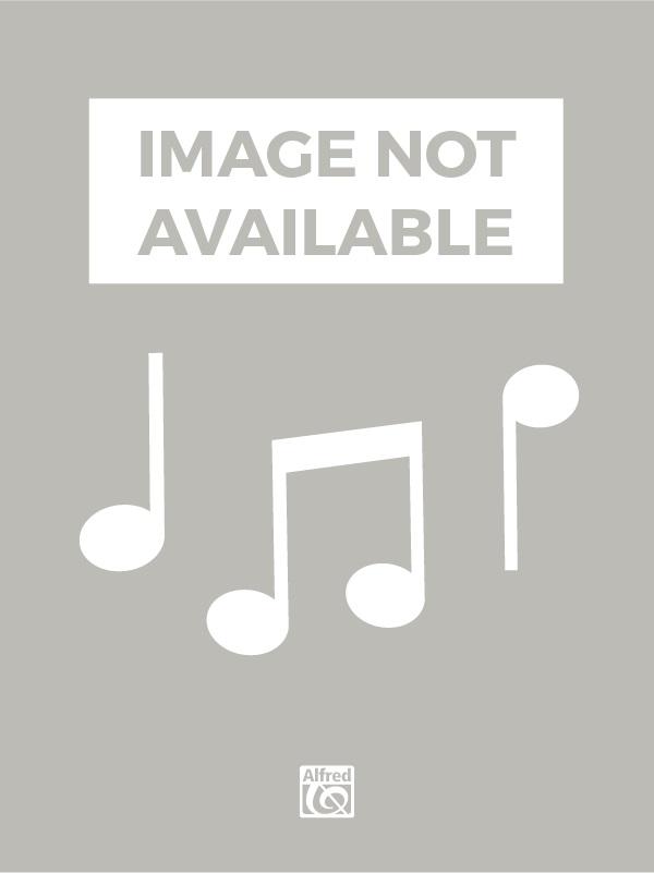 Scarborough Fair (Jazz Ensemble - Score and Parts)