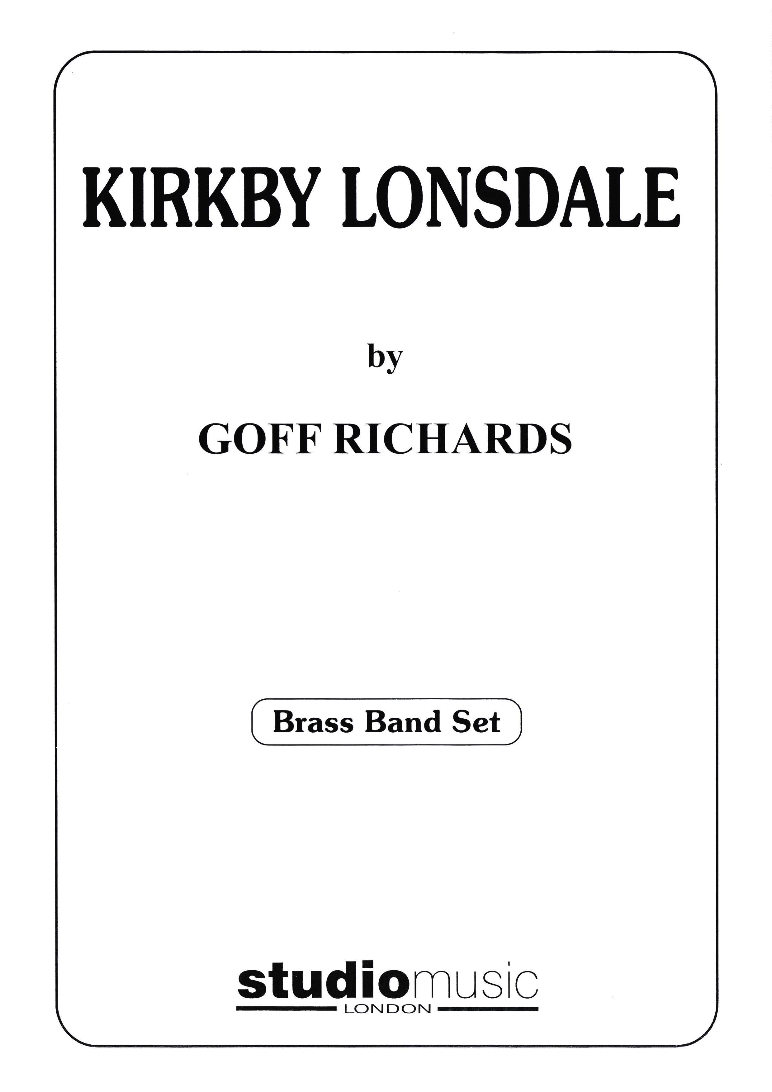 Kirkby Lonsdale (Brass Band)