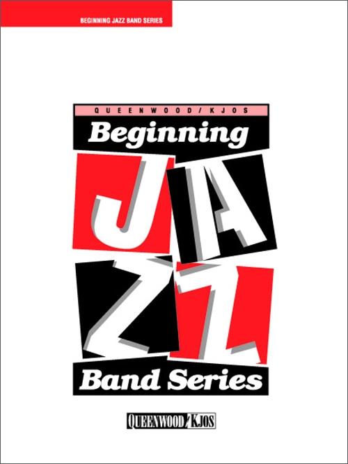 Ballad for BJ (Jazz Ensemble - Score and Parts)