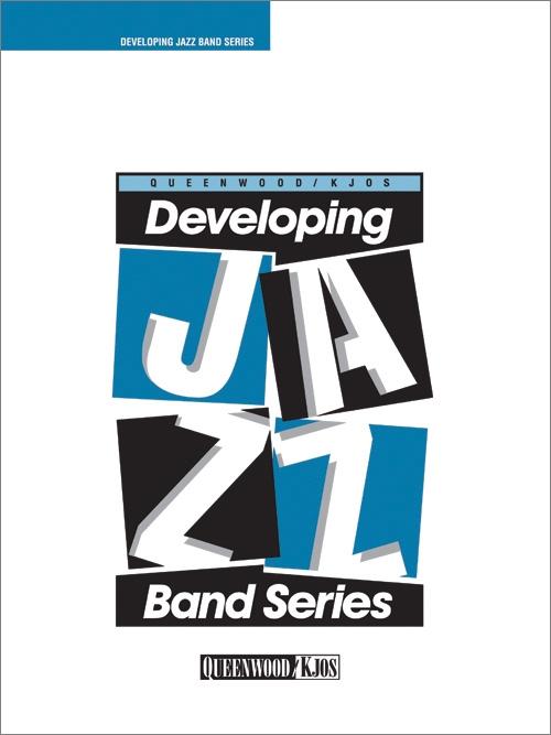 St. Louis Blues (Jazz Ensemble - Score and Parts)