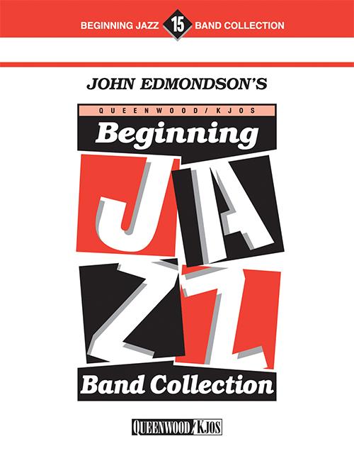 Beginning Jazz Band Collection (Alto Saxophone 1)