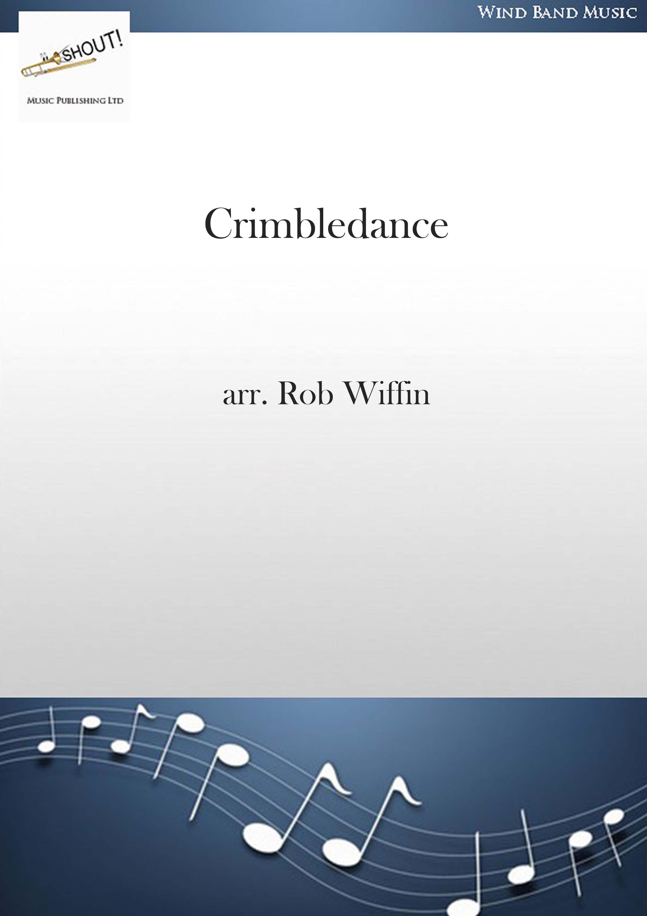 Crimbledance (Concert Band - Score and Parts)
