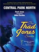 Central Park North (Jazz Ensemble - Score and Parts)