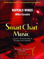 Buffalo Wings (Jazz Ensemble - Score and Parts)