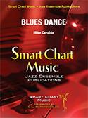 Blues Dance (Jazz Ensemble - Score and Parts)
