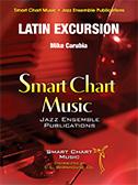 Latin Excursion (Jazz Ensemble - Score and Parts)