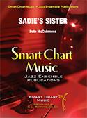 Sadie's Sister (Jazz Ensemble - Score and Parts)