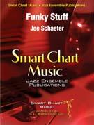 Funky Stuff (Jazz Ensemble - Score and Parts)