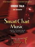 Cross Talk (Jazz Ensemble - Score and Parts)
