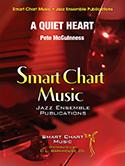 A Quiet Heart (Jazz Ensemble - Score and Parts)