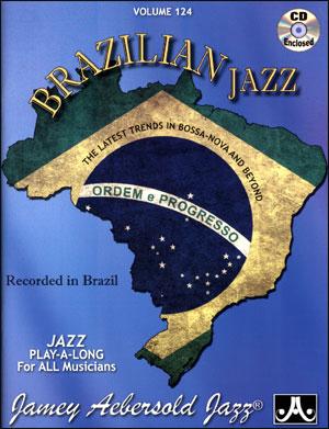 Brazilian Jazz (Volume 124)