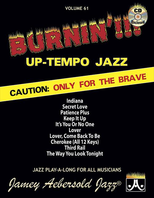 Burnin'!!! (Volume 61)