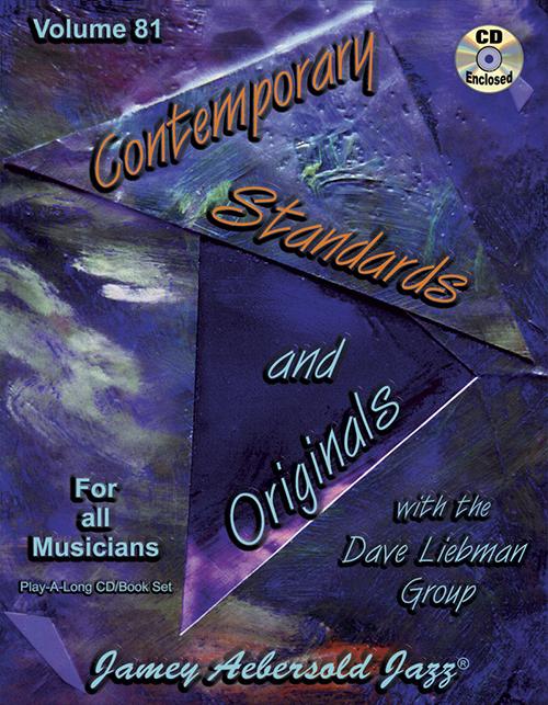 Contemporary Standards and Originals (Volume 81)