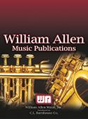 Blues Down Below (Jazz Ensemble - Score and Parts)