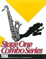 Brazil Bound (Jazz Combo - Score and Parts)