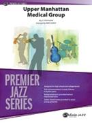 UPPER MANHATTAN MEDICAL GROUP (Jazz Ensemble)