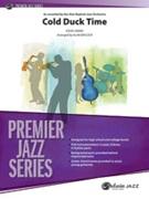 COLD DUCK TIME (Jazz Ensemble)