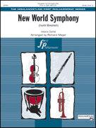 NEW WORLD SYMPHONY (Fourth Movement) (Full Orchestra)