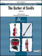BARBER OF SEVILLE, The (Overture) (Full Orchestra)