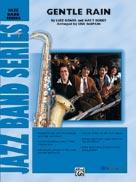 GENTLE RAIN (Jazz Band)