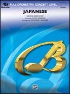 JAPANESE (Full Orchestra)