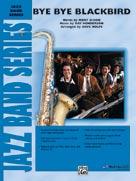 BYE BYE BLACKBIRD (Trumpet feature) (Jazz Band)