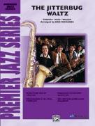 JITTERBUG WALTZ (Premier Jazz)