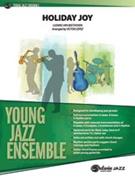 HOLIDAY JOY (Easy Jazz Ensemble)