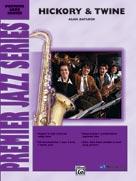 HICKORY & TWINE (Premier Jazz)