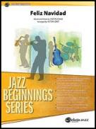 FELIZ NAVIDAD (Jazz Beginnings)