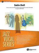SATIN DOLL (Easy Jazz Ensemble/Vocal Solo)