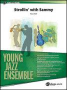 STROLLIN' WITH SAMMY (Easy Jazz)