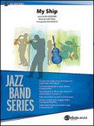MY SHIP (Jazz Band)