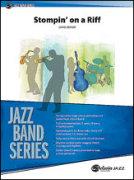 STOMPIN' ON A RIFF (Jazz Band)