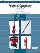 PASTORAL SYMPHONY (1st Mvmt.) (Full Orchestra)