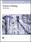 WARRIORS OF BEJING (Concert Band)