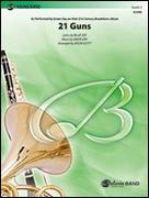 21 GUNS (Concert Band)