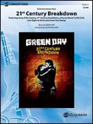 21st CENTURY BREAKDOWN (Concert Band)