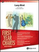 LAZY BIRD (First Year Charts)