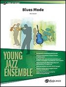 BLUES MODE (Easy Jazz)
